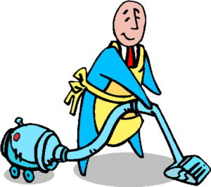 شركات تنظيف شقق بالدمام