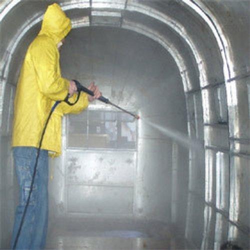 شركات تنظيف خزانات المياه بالاحساء